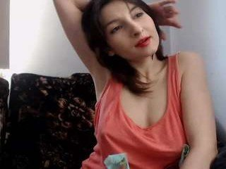 mickyboobs live sex session with slim european cam girl getting her pussy ruined online