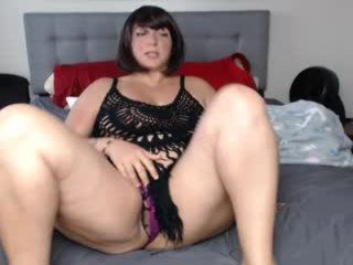 milfmonee slave cam girl dominated with ohmibod and fucked hard