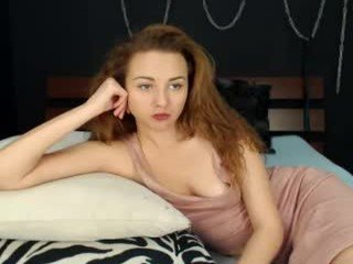 ellisabetta2 bitchy cam babe plays with her pussy with ohmibod online