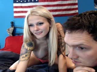 shycountrycutie bitchy cam girl with blonde hair loves ohmibod vibratoin