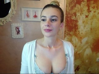 delikate european cam girl in real BDSM live sex scene with ohmibod