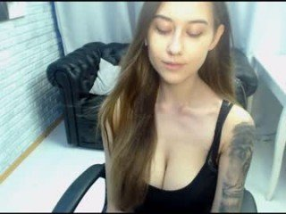 lovely_debbie live sex in private chat with brunette whore