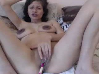 geanina2 anal domination in webcam chatroom with ohmibod
