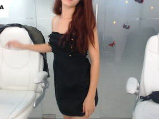 lovely_amy01 nude cam girl loves anal live sex with ohmibod so much