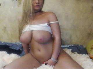 sweetteets24  beautiful webcam babe turns into anal slut