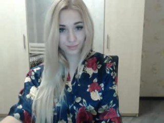niceblondgrl blonde slim cam babe wants fucked with me for tokens