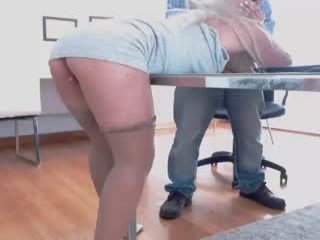 yhanais_secret39y cam girl loves used ohmibod with your favorite lingerie on camera