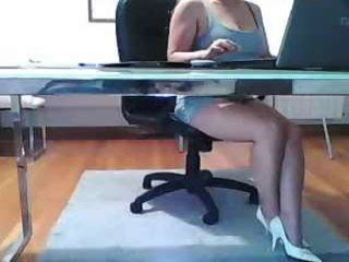 yhanais_secret39y cam babe loves shove ohmibod in ass ang gets huge cock in pussy online