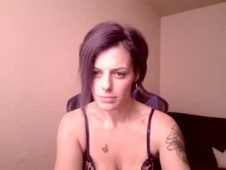 trixiestixxx live sex in private chat with french cam girl