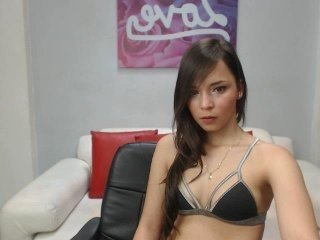 annieehall spanish cam babe gets her pussy sodomized