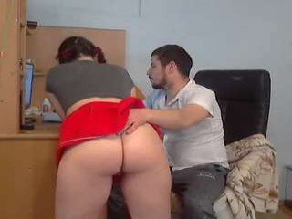 wild69angel cam girl strong fucked in the pink ass